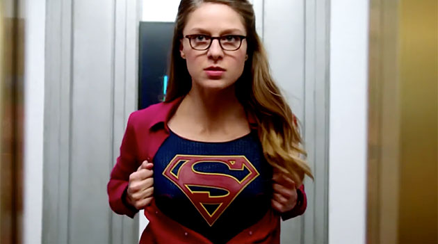 UPDATED! CBS' Supergirl - New Episode Airs Monday