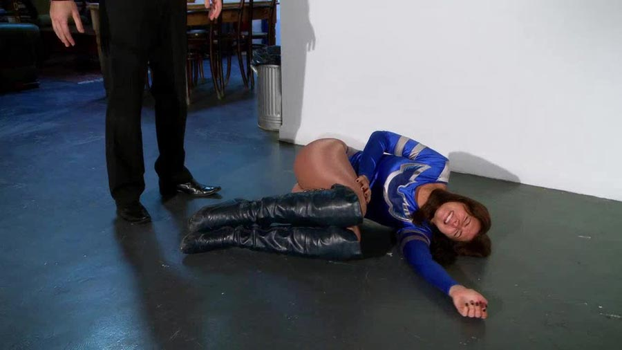 """""""Bluebird: Play Dead - Part 1"""" from NGC - Heroine Movies"""