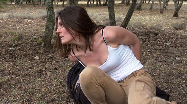 Claire Stone - Episode 1