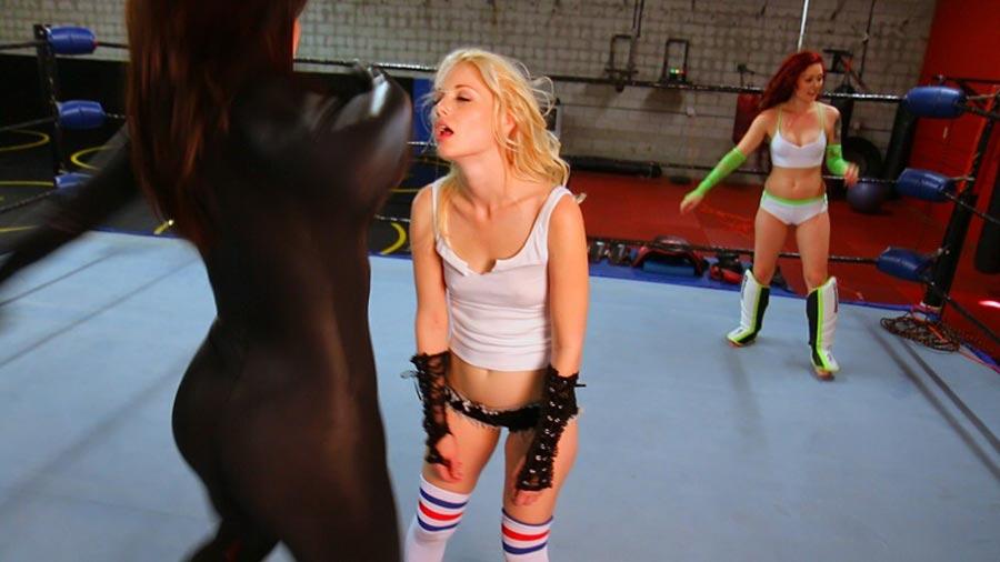 X Club Wrestling Episode 43 Heroine Movies