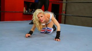 """""""X Club Wrestling 44"""" from Pro Style Fantasies"""