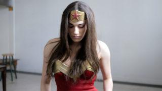 """Wonderful Lady vs. Mortus"" from Heroine Movies"