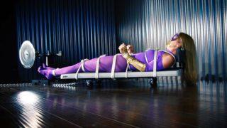 3 Perils for Batrigl - Anastasia Pierce & Star