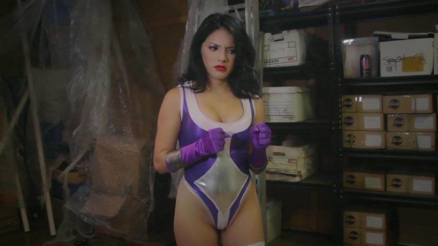 """""""Celestra"""" from Secret Heroine Films"""