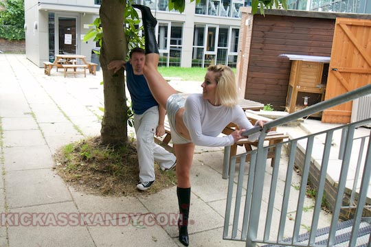 Insatiable woman part 9 holy toledo spasgamic onslaught - 3 8