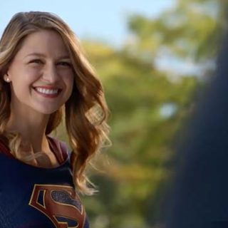 "UPDATED! ""Supergirl"" Season 2"
