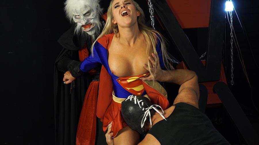 Broken heroine porn