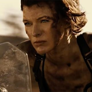 "Sony Pictures' ""Resident Evil: The Final Chapter"""