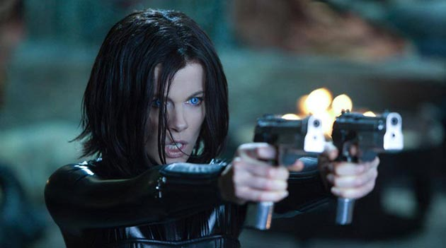 """Underworld: Blood Wars"""