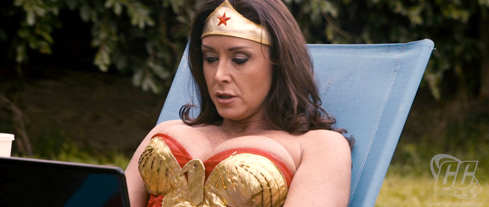 Christina Carters The Perils of Wonder Woman 1 and 2