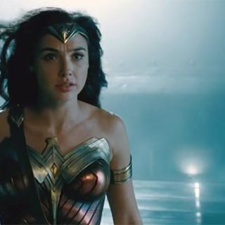 "Wonder Woman ""Origin"" Trailer"