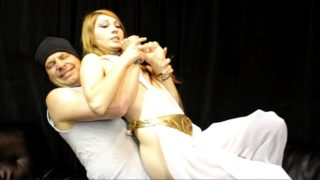 """""""Valkyra: The Gift"""" from Sinful Entertainment"""