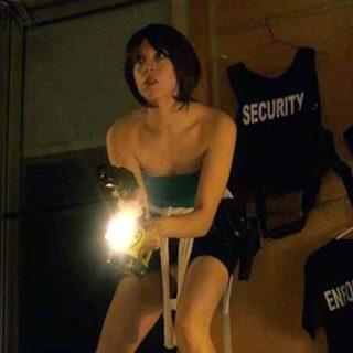 """""""Resident Virus 4: Cthulhu"""" from Steve Noir"""