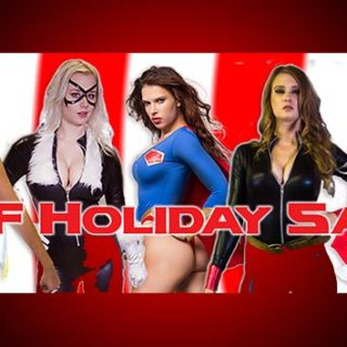 """20% Off"" Holiday Sale from SHF"