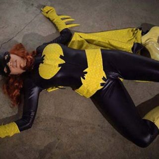 """Batgirl to Batslut"" from Sinful Entertainment"