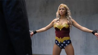 """Wonderful Lady: Destruction"" from Heroine Movies"