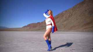 """Powergirl Lost"" from Anastasia Pierce"
