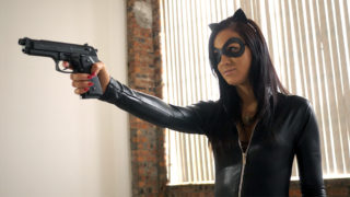 """Agent Alexis: Catgirl"" from Heroine Movies"