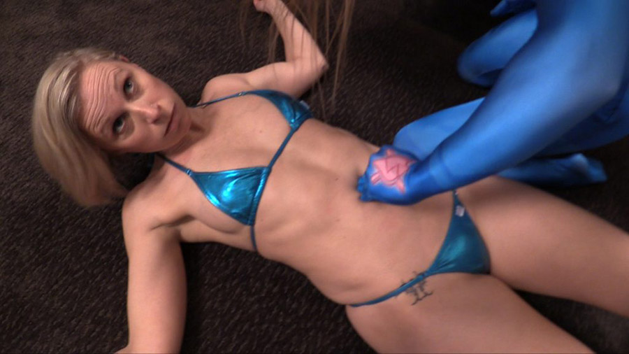 """""""Navel Institute: Session One"""" from Sensually Savage Productions"""