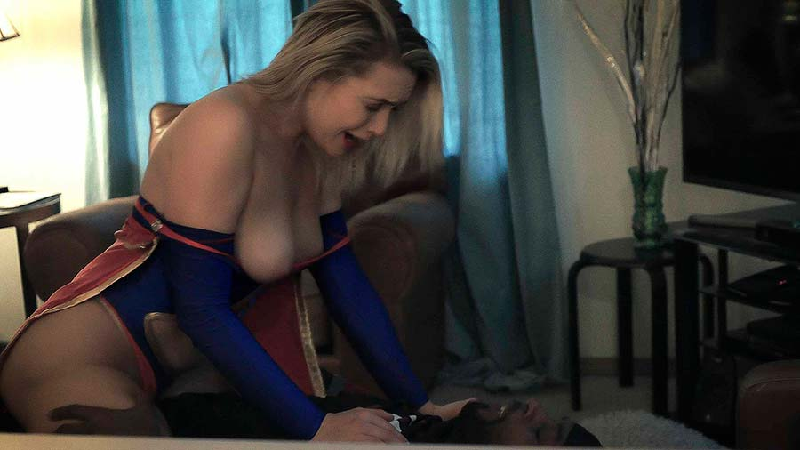 The Battle For Earth Has Released A New Video Called Paradox Reaction Starring Mia Malkova