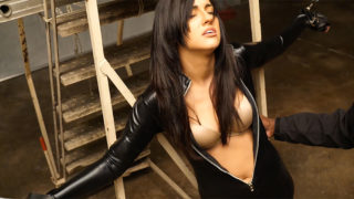 """""""Agent Alexis: Beatdown"""" from Heroine Movies (Now Available)"""
