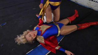 """""""Comet Girl v Wonderstrike"""" from NGC Championship"""