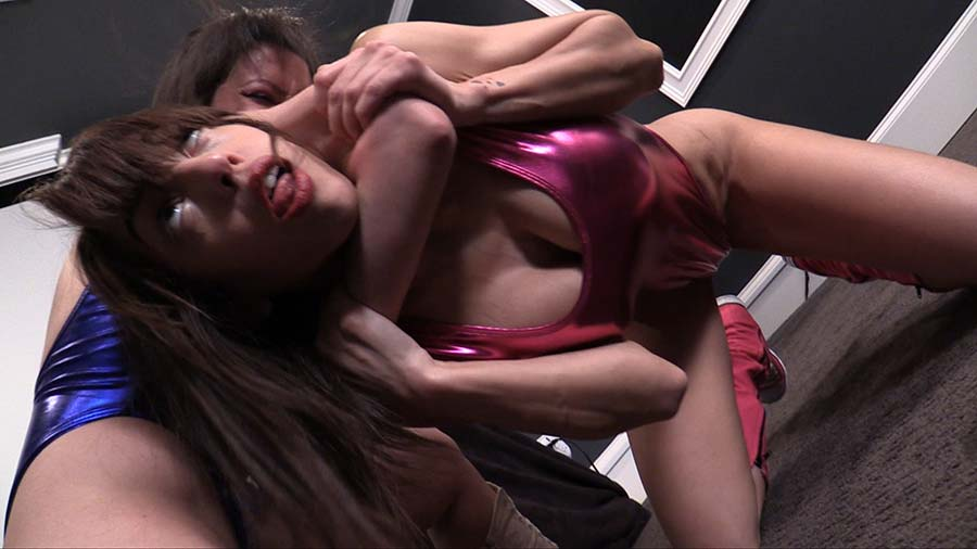 """""""Ready Player One - Game 3"""" from Sensually Savage Productions"""