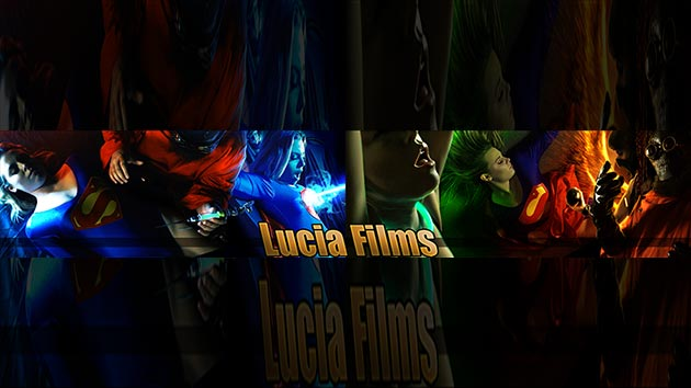 Lucia Films Launches New Web Site