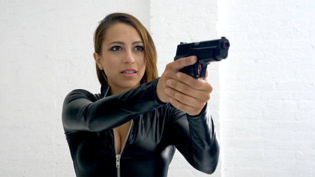 """Agent Coco"" from Heroine Movies"