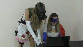 """""""Agenda Part 2"""" from The Superheroine Project + New Sale"""