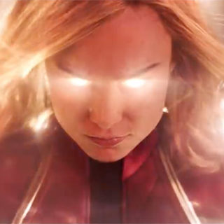 """Captain Marvel"" Official Trailer"