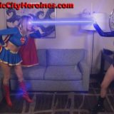 """Supergirl Spellbound"" from Tropic City Heroines"