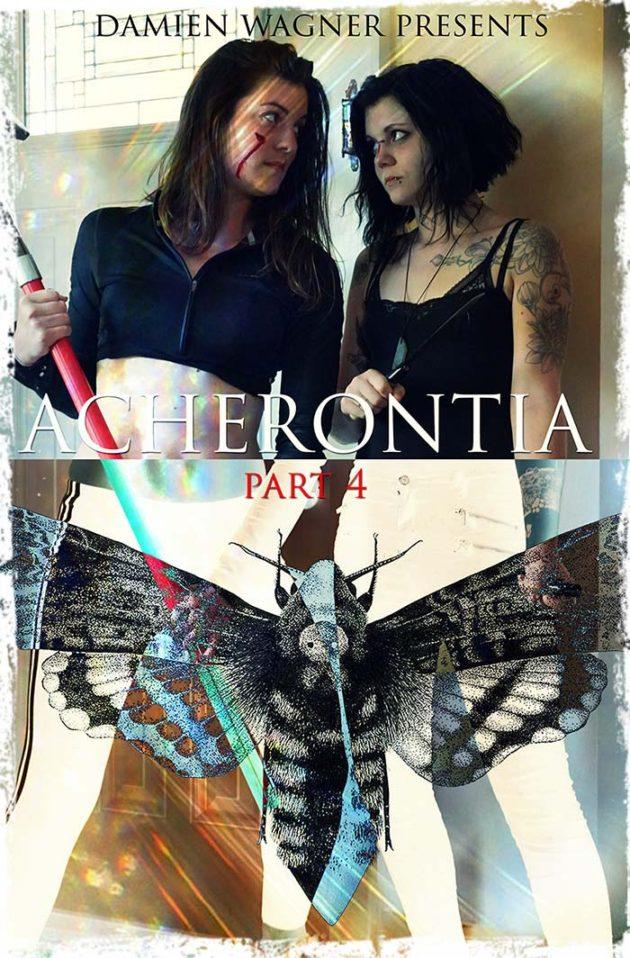 """Acherontia 4"" from Damien Wagner"