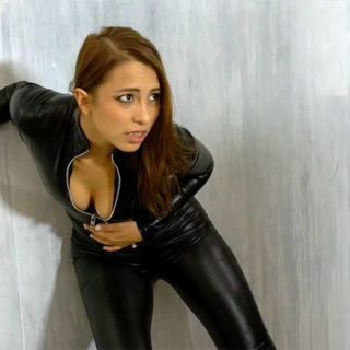 """Agent Coco 2"" from Heroine Movies (Now Available)"