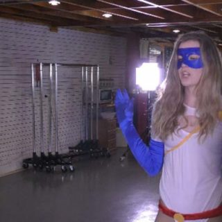 [Pre-Order] Episode 6: Aftermath FHD from The Superheroine Project
