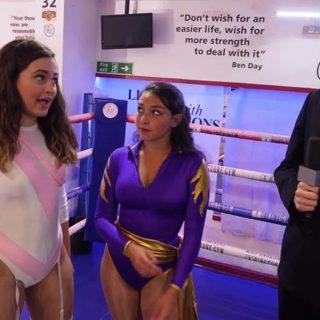 NGC Championship: Comet Girl v Virtue v Curse