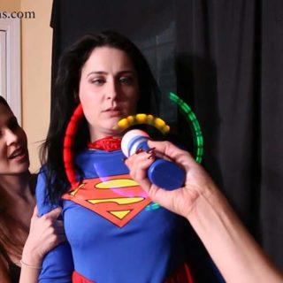 """Super Tilly Transformation"" from Cali Logan"