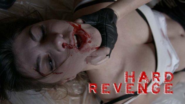 """""""Hard Revenge"""" from Damien Wagner"""