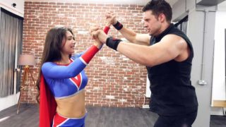 PURE: Lady Victory v Alaric