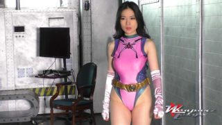 """Cosmogirl's Search Part 1"" from Weaponz Tokyo"