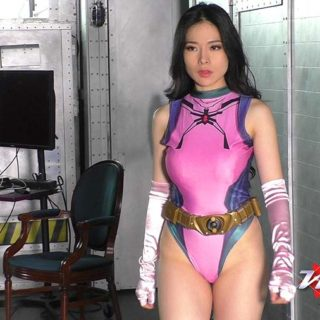 """""""Cosmogirl's Search Part 1"""" from Weaponz Tokyo"""