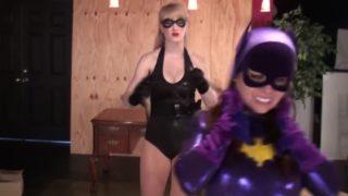 "DarkBat 2 ""Bat Trap"" Starring Cali Logan and Natalie Minx at My C4S Store"