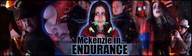 """""""Endurance"""" - A Luciafilms Custom Movie"""