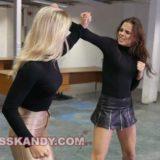 """Kickass Abbey"" from Kick Ass Kandy"
