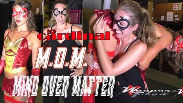 Red Cardinal vs M.O.M. Mind over Matter