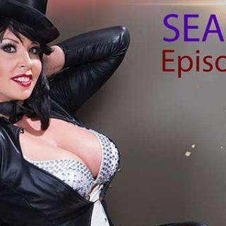Zatanna - Season 1, Episodes 1-5 from Anastasia Pierce