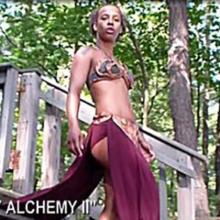 """""""Attacked by Alchemy"""" from FightGirlz2000"""