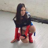 """Powerdame: Toxic Affair"" at Ultraheroix.com"