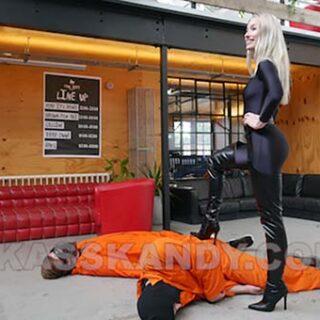"""""""Cari Kicks Ass"""" - Photoset from Kick Ass Kandy"""