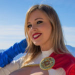 Profile picture of Anastasia Pierce